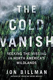 The Cold Vanish: Seeking the Missing in…