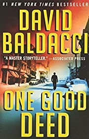 One Good Deed (An Archer Novel) af David…