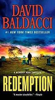 Redemption (Memory Man series Book 5) de…