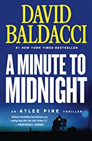 A Minute to Midnight (An Atlee Pine…