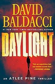 Daylight (An Atlee Pine Thriller, 3) af…