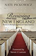 Reviving New England: The Key to…