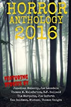 Horror Anthology 2016 (Moon Books Presents)…