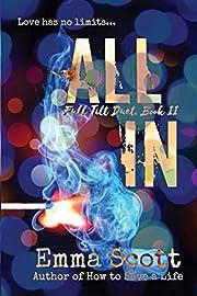 All In: Full Tilt #2 (Volume 2) por Emma…