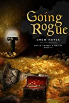 Going Rogue by Drew Hayes