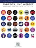Andrew lloyd webber - unmasked : The platinum collection
