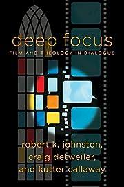 Deep Focus (Engaging Culture) af Johnston