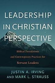 Leadership in Christian Perspective av…