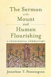Sermon on the Mount and Human Flourishing: A…