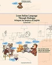 Learn Italian Language Through Dialogue:…