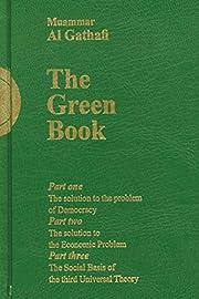 Gaddafi's The Green Book – tekijä:…