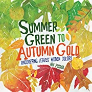 Summer Green to Autumn Gold: Uncovering…
