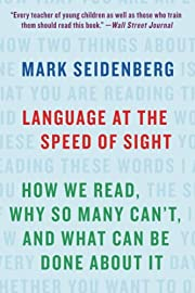 Language at the Speed of Sight: How We Read,…