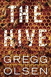 The Hive de Gregg Olsen