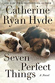 Seven Perfect Things: A Novel por Catherine…