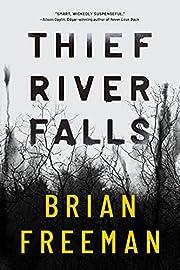 Thief River Falls de Brian Freeman