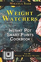 Weight Watchers Instant Pot Smart Points…