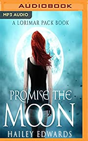 Promise the Moon av Hailey Edwards