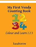 Colour and Learn 1 2 3 Venda