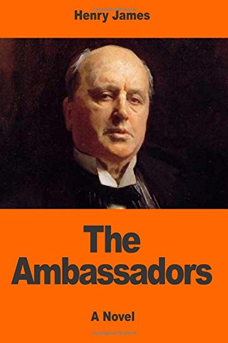 The Ambassadors written by Henry James