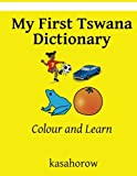 Colour and Learn Tswana