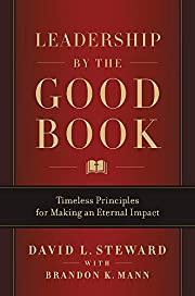 Leadership by the Good Book: Timeless…