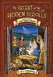 The Secret of the Hidden Scrolls: The King…
