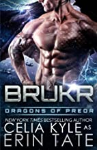 Brukr (Scifi Alien Weredragon Romance)…