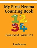 Colour and Learn Nzema