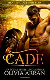 Heartsridge Shifters: Cade (South-One Bears) (Volume 2), Arran, Olivia