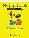 Colour and Learn Somali