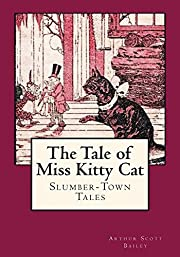 The Tale of Miss Kitty Cat: A Vintage…