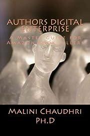Authors Digital Enterprise: A Master Guide…