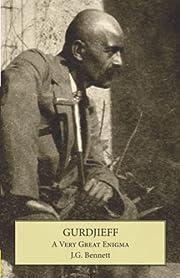 Gurdjieff: A Very Great Enigma: Four…