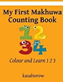 Colour and Learn 1 2 3 Makhuwa