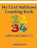 Colour and Learn 1 2 3 Makhuwa