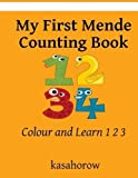 Colour and Learn 1 2 3