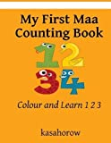 Colour and Learn 1 2 3 Maa