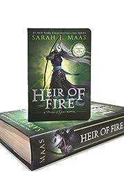 Heir of Fire (Miniature Character…