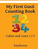 Colour and Learn 1 2 3 Gusii