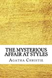 The Mysterious Affair at Styles (Misc)