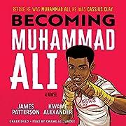 Becoming Muhammad Ali av James Patterson