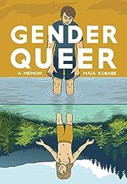 Gender Queer: A Memoir af Maia Kobabe
