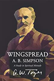 Wingspread: A. B. Simpson: A Study in…
