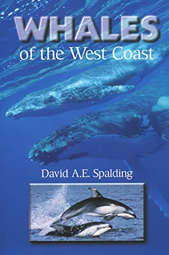 Image for Whales of the West Coast