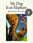 My Dog is An Elephant by Remy Simard