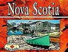 Nova Scotia: Revised (Hello Canada) by Alexa…