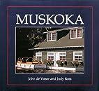 Muskoka by Judy Ross