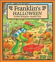 Franklin's Halloween – tekijä:…