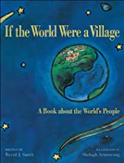 If the World Were a Village: A Book about…